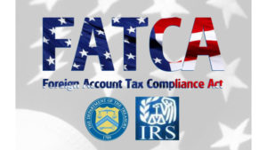 FATCA Compliance Services - International Tax Attorney